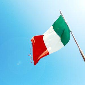 Talijanski jezik