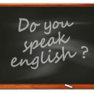 Konverzacijski tečaj – engleski jezik
