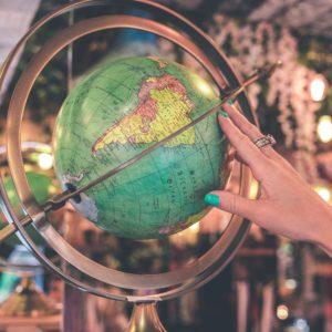 Geografija – instrukcije