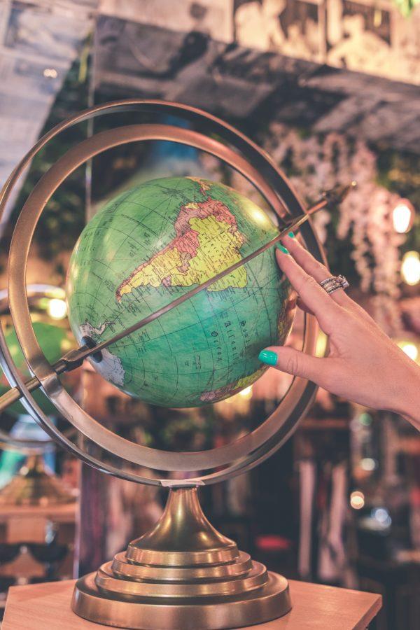 Geografija - instrukcije