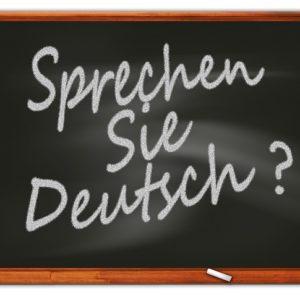 Njemački jezik – instrukcije