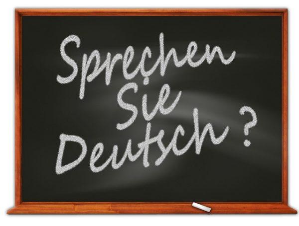Njemački jezik - instrukcije