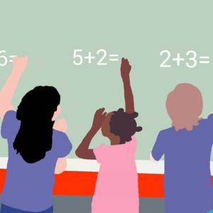 Matematika – instrukcije