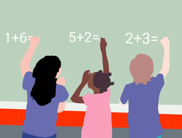 Matematika - instrukcije